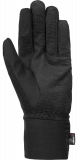 Reusch Baffin TOUCH-TEC 4907193 7700 black back