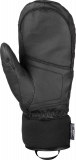 Reusch Be Epic R-TEX® XT Mitten 6002538 7700 black back