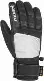 Reusch Beat GTX  6001340 1101 white black V