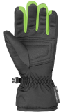 Reusch Bennet R-TEX® XT Junior 6061206 7712 black green blue back