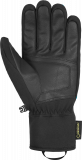 Reusch Bruce GTX 4801329 701 black back