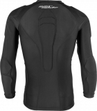 Reusch CS 3_4 Undershirt Padded Pro 3713500 700 black back