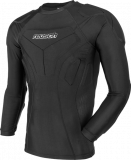 Reusch CS 3_4 Undershirt Padded Pro 3713500 700 black front