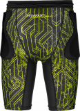 Reusch CS Femur Short Padded 3818530 704 black back