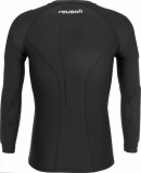 Reusch Compression Shirt Padded 5113700 7700 black back