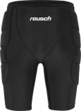Reusch Compression Short Soft Padded 5118500 7700 black back