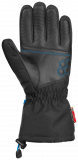 Reusch Connor R-TEX® XT 4701235 760 black blue back