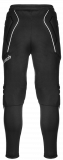 Reusch Contest II Pant 5016205 7702 black silver back