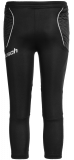 Reusch Contest II Pant Extra Junior 5026206 7702 black silver back