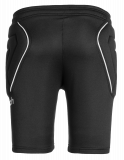 Reusch Contest II Short 5018205 7702 black silver back