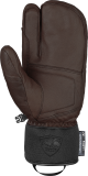 Reusch D.Money R-TEX® XT  6002838 8871 brown back