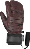 Reusch D.Money R-TEX® XT  6002838 8871 brown front