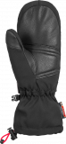 Reusch Down Spirit GTX Junior Mitten 4861600 701 black back