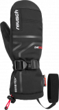 Reusch Down Spirit GTX Junior Mitten 4861600 701 black front