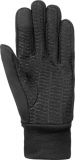 Reusch Dryfleece TOUCH-TEC 4905156 7700 black back