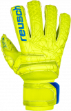Reusch Fit Control G3 Fusion Evolution Finger Support 3970938 583 yellow front