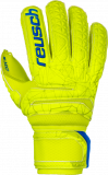 Reusch Fit Control MX2 Finger Support 3970130 583 yellow front