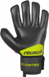 Reusch Fit Control R3 3970735 775 black red back