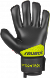 Reusch Fit Control R3 Finger Support 3970730 775 black red back