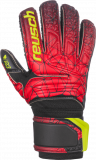 Reusch Fit Control R3 Junior 3972735 775 black red front