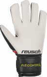 Reusch Fit Control RG Open Cuff Junior 3972615 705 black back