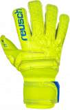 Reusch Fit Control S1 Evolution 3970239 583 yellow front