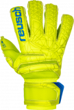 Reusch Fit Control S1 Evolution Finger Support 3970238 583 yellow front