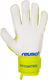Reusch Fit Control SD 3970515 588 yellow back