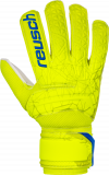 Reusch Fit Control SD 3970515 588 yellow front
