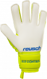 Reusch Fit Control SG Junior 3972815 588 yellow back