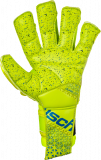 Reusch Fit Control Supreme G3 Fusion 3970993 583 yellow back