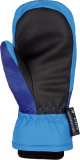 Reusch Franci R-TEX® XT Mitten 6085514 9018 black blue back