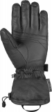 Reusch Fullback R-TEX® XT 6001221 7700 black back