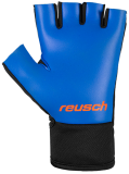 Reusch Futsal SG SFX 5070320 7083 black blue orange back