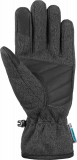 Reusch Gardone TOUCH-TEC 4805151 680 grey back
