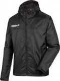 Reusch Goalkeeping Raincoat 3914500 700 black front