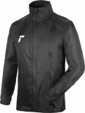 Reusch Goalkeeping Raincoat Padded 5114500 7701 white black front