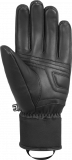 Reusch Golden Crest 4801179 700 black back