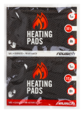Reusch Heating Pad 4883001 100 white front