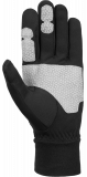Reusch Hike & Ride TOUCH-TEC 4905118 7700 black back