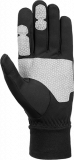 Reusch Hike & Ride TOUCH-TEC 4905118 7701 white black back