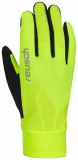 Reusch Ian Junior 4865105 205 yellow front