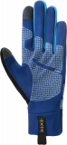 Reusch Ian Junior 4865105 612 blue back