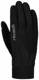 Reusch Ian Junior 4865105 702 black front
