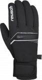 Reusch Laurel TOUCH-TEC 4805141 701 black front