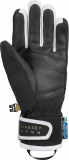 Reusch Lindsey Vonn Junior R-TEX® XT 4861270 707 black gold back