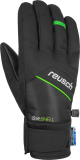 Reusch Luke R-TEX® XT 4801251 716 black green front