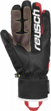 Reusch Marcel Hirscher 4901111 7705 black red back