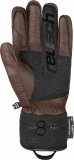 Reusch Marcel Hirscher R-TEX® XT 6001211 8871 brown back