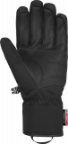 Reusch Mastery 4801120 700 black back
